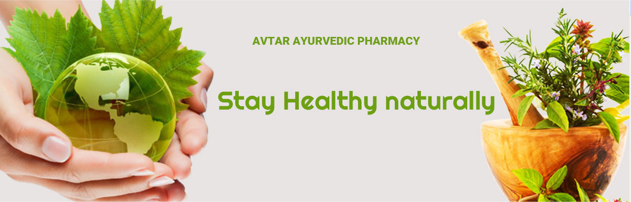 Stay Healthy Naturally