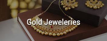 Gold Jeweleries