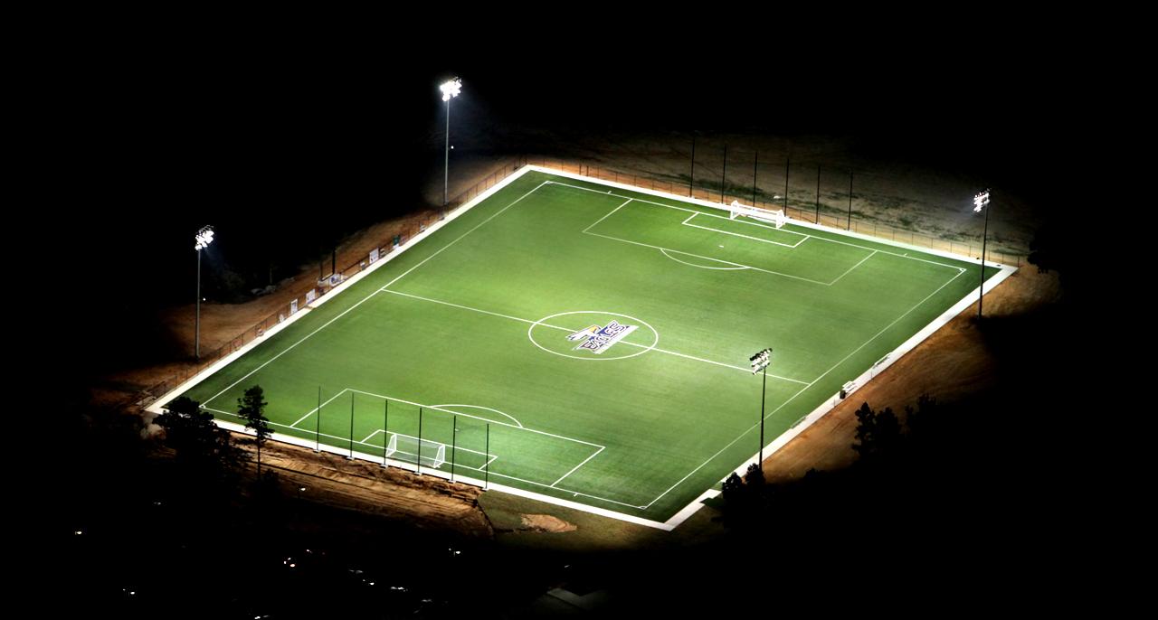 Universal Sports Lighting