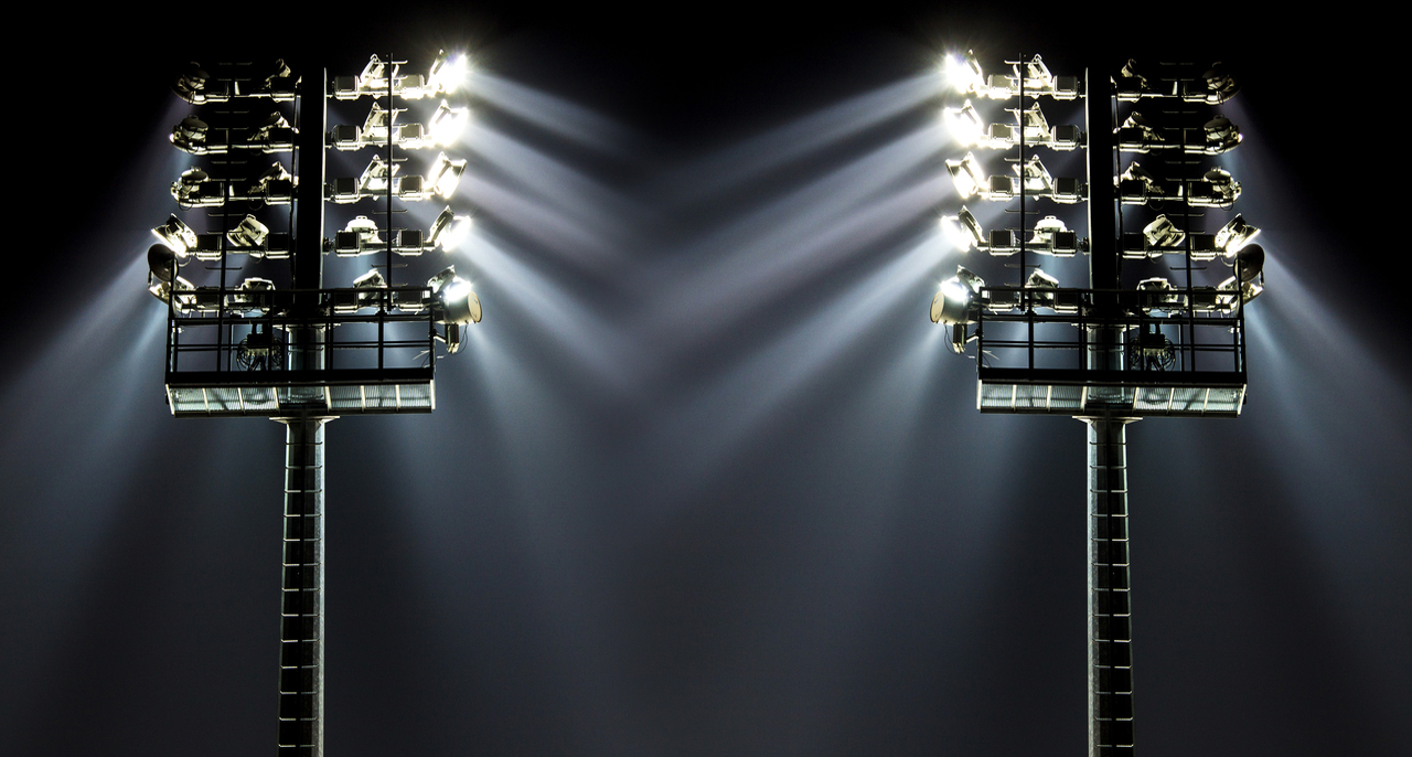 Universal Sports Lighting