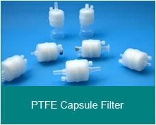 PTFE capsule Filter