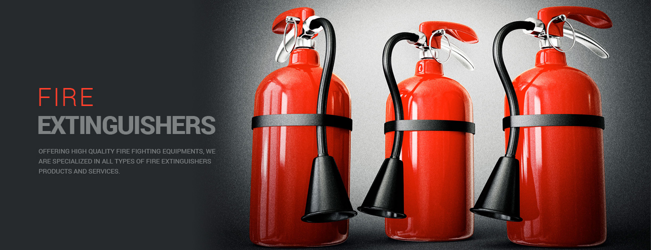 Tanvi Fire Protection Equipment