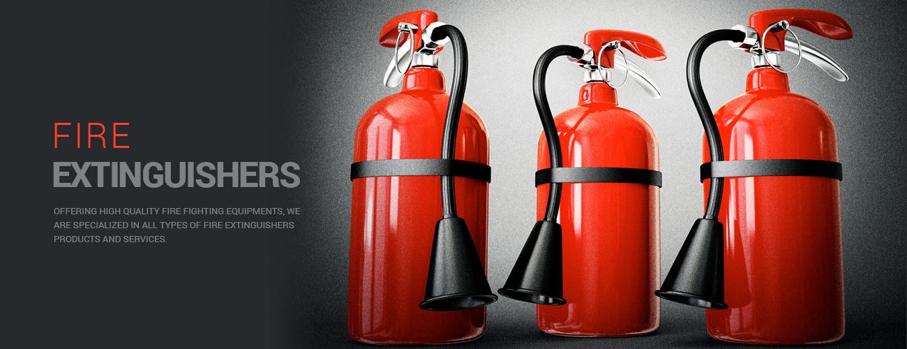 Tanvi Fire Protection Equipment