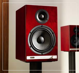 wide & energy efficient range of Audio Amplifies, Speakers, Microphone stand, etc
