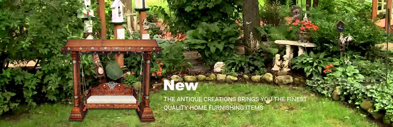 Antique Creations