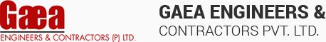 GAEA ENGINEERS & CONTRACTORS (P) LTD.