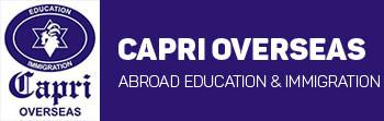 CAPRI OVERSEAS EDUCOM