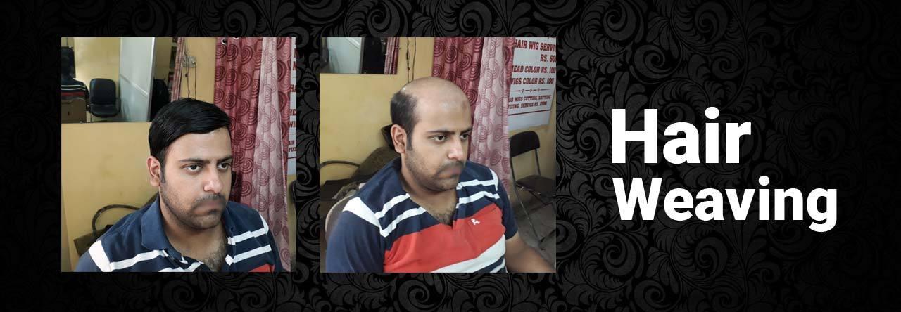 Hair Wigs In Delhihair Weaving In Chandni Chowkdariyaganjrohini