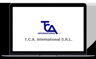 TCA International SRL