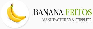 Banana Fritos