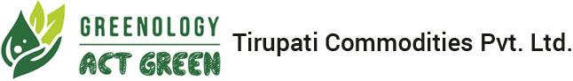 Tirupati Commodities Pvt. Ltd.