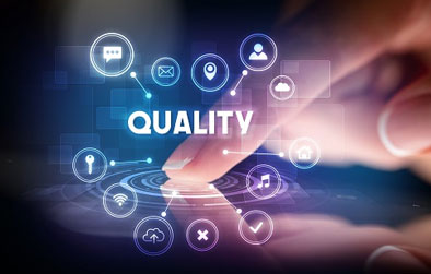 What Quality Means To Us?