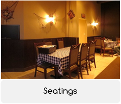 Seatings