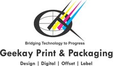 Geekay Print & Packaging