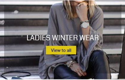 Ladies Winter Wear
