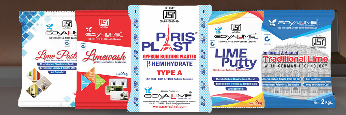 Goyal Lime Industries