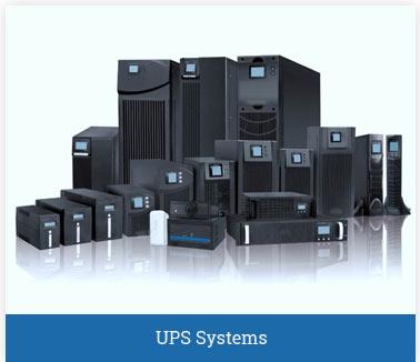 UPS System