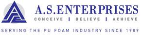 A. S. Enterprises