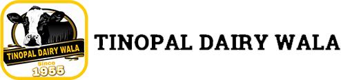 Tinopal Dairy Wala
