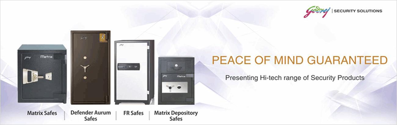 Godrej & Boyce Manufacturing Company Ltd