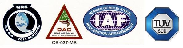 ISO Logo