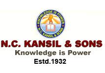 N.C Kansil & Sons