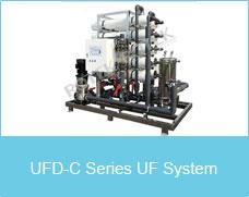 UFD-C Series UF System