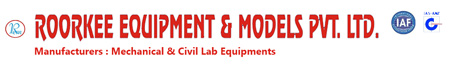 Roorkee Equipments & Models Pvt. Ltd.