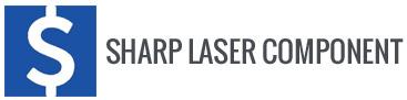 Sharp Laser Component