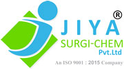 Jiya Surgichem Pvt. Ltd.