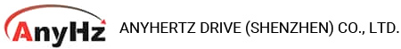 ANYHERTZ DRIVE (SHENZHEN) CO., LTD.