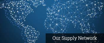 Our Supply Network