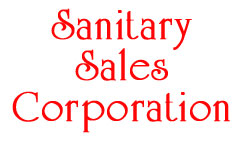 Sanitary Sales Corporation