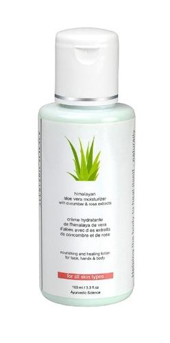 Herbal Moisturizing Cream