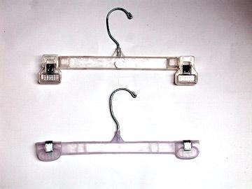 Transparent Hangers