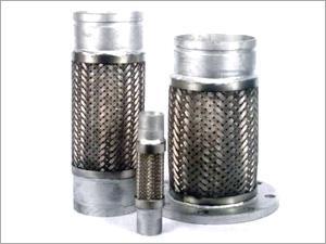 Metallic Flexible Pump Connectors