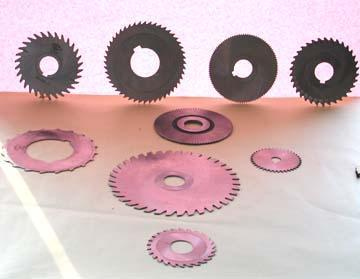 Special Slitting Saw