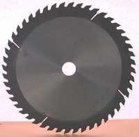 Tungsten Saw