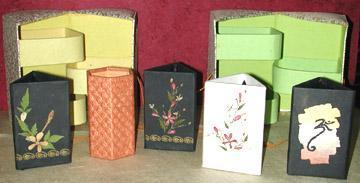 Handmade Paper & Products