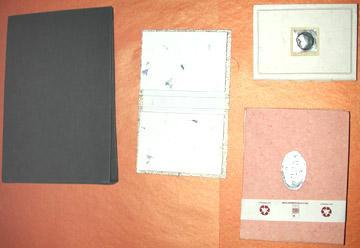 Hand Made Paper Photo Albums
