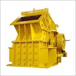Horizontal Shaft Impactor