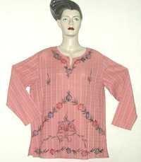Ladies Designer Blouse