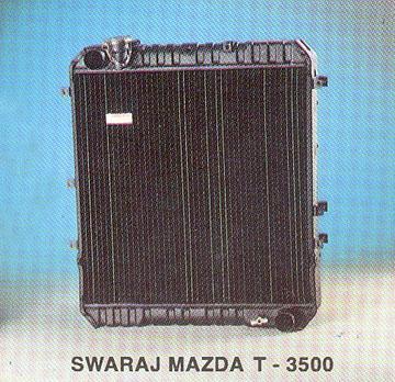 SWARAJ MAZDA T-3500