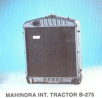 MAHINDRA INT. TRACTOR B-275
