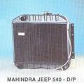 MAHINDRA JEEP 540-D/P