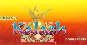 Kalash Incense Sticks