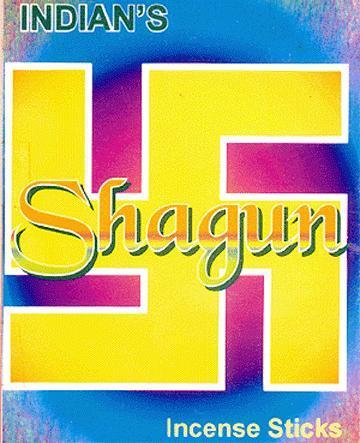 Shagun Incense Sticks