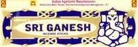 Sri Ganesh Incense Sticks