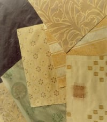 Jacquards  Fabrics