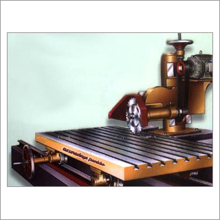 Edge Cutting Machine (Universal)